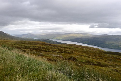 Loch Tay and Highland Perthshire | by Nick Bramhall