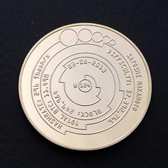 Bitcoin Wallet Stolen
