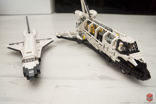 lego technic 8480 navette spatiale yann fox flickr. Black Bedroom Furniture Sets. Home Design Ideas