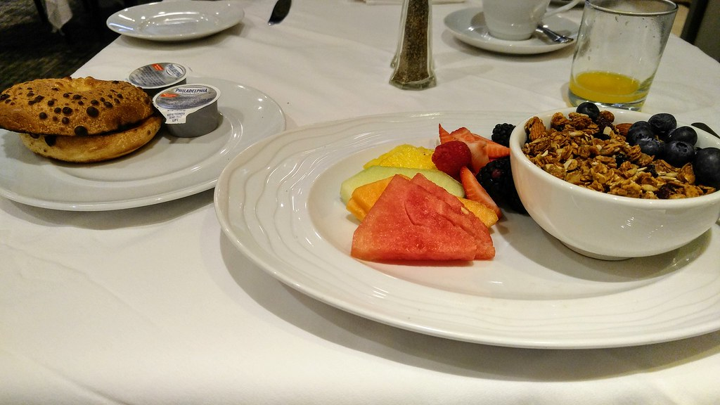 Which Hotel Chains and Brands Offer Free Breakfast? Info for 130+ Hotel Brands