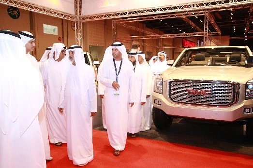 2nd international auto show abu dhabi carbonoctane 3