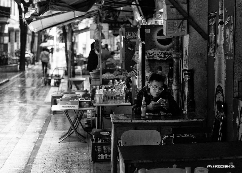 China Street Life 08