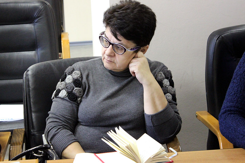 "Татьяна Савина, ""МК-Сервис"""