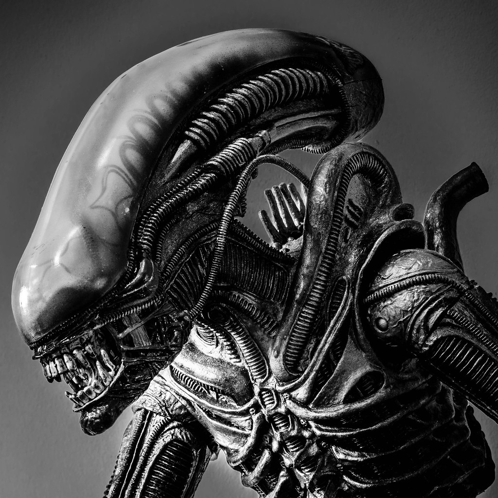 Alien slime impregnation fucked pics