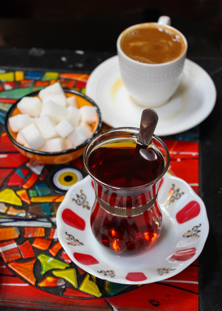 Image result for turkish coffee or tea