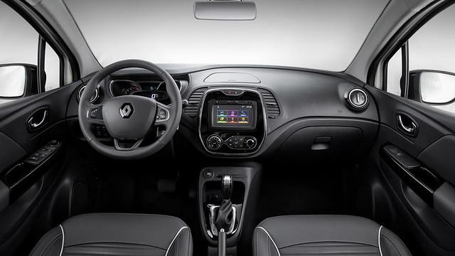 Renault Captur 2018 3