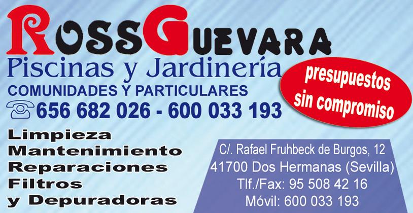 Ross Guevara