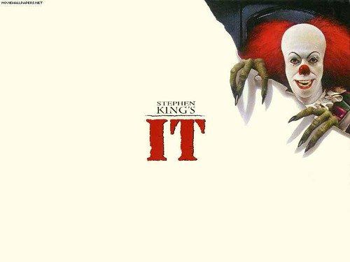 Stephen King´s It - Poster 4