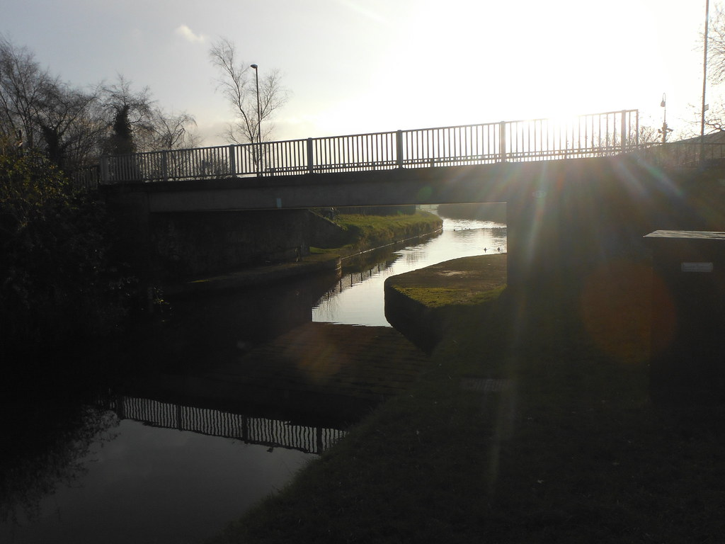 Canal at Barlick 1