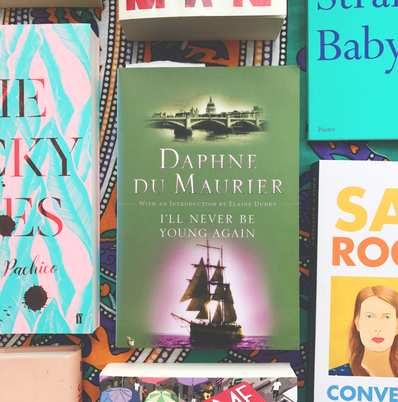 book bloggers in the uk virago books daphne du maurier
