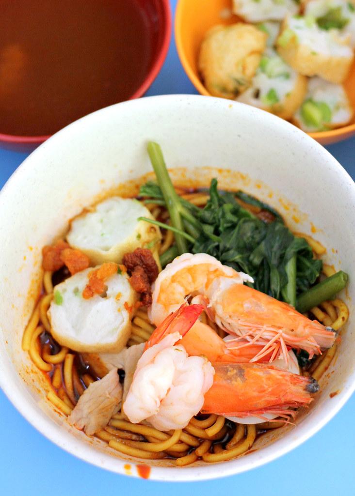 prawn-village-prawn-noodles-dry