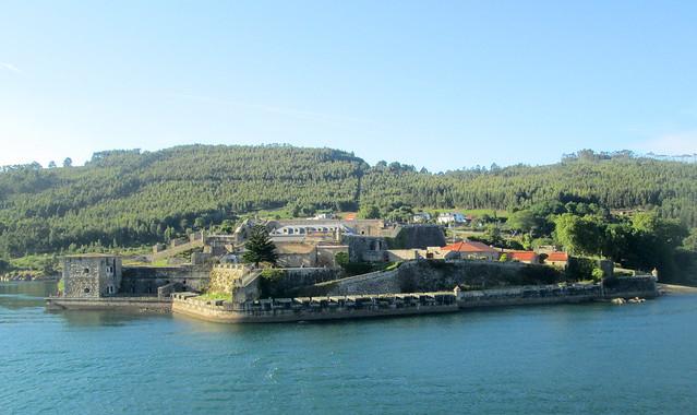 Castle San Filipe 4