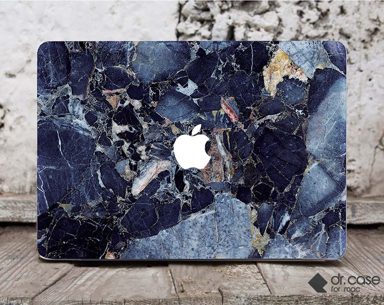 11 Classy Items You Can Buy Under $20 On Amazon #5: Marble MacBook Skins