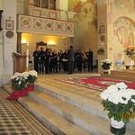 Santa Maria delle Grazie Campagnatico 16 giugno 2013