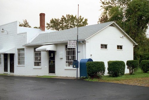 Ruthville, VA post office | by PMCC Post Office Photos