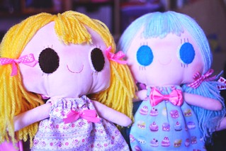 Ive been making dolls! | by ♥ KawaiiCloud ♥