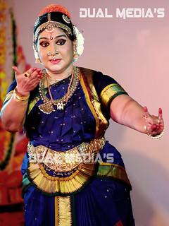 Jayabharathi | Cini artist Jayabharathi to perform ...