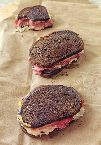 My Mother's Reuben Recipe | by femmefraiche