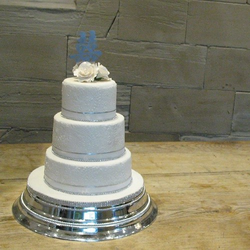 wedding cake delivery charges 3 tier meduim size wedding cake 6 inch 8 inch 10 inch ca 22428