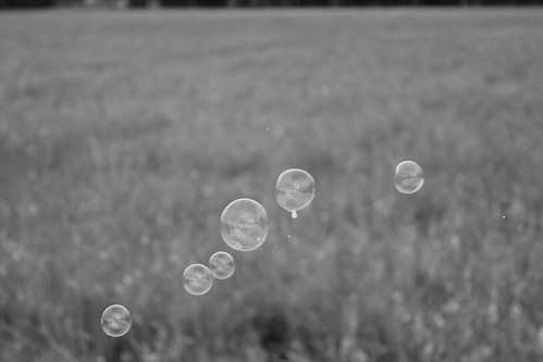 bubbles | by Deeped & Amanda Strandh
