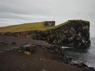 007 Zee bij Reykjanesvirkjun 7