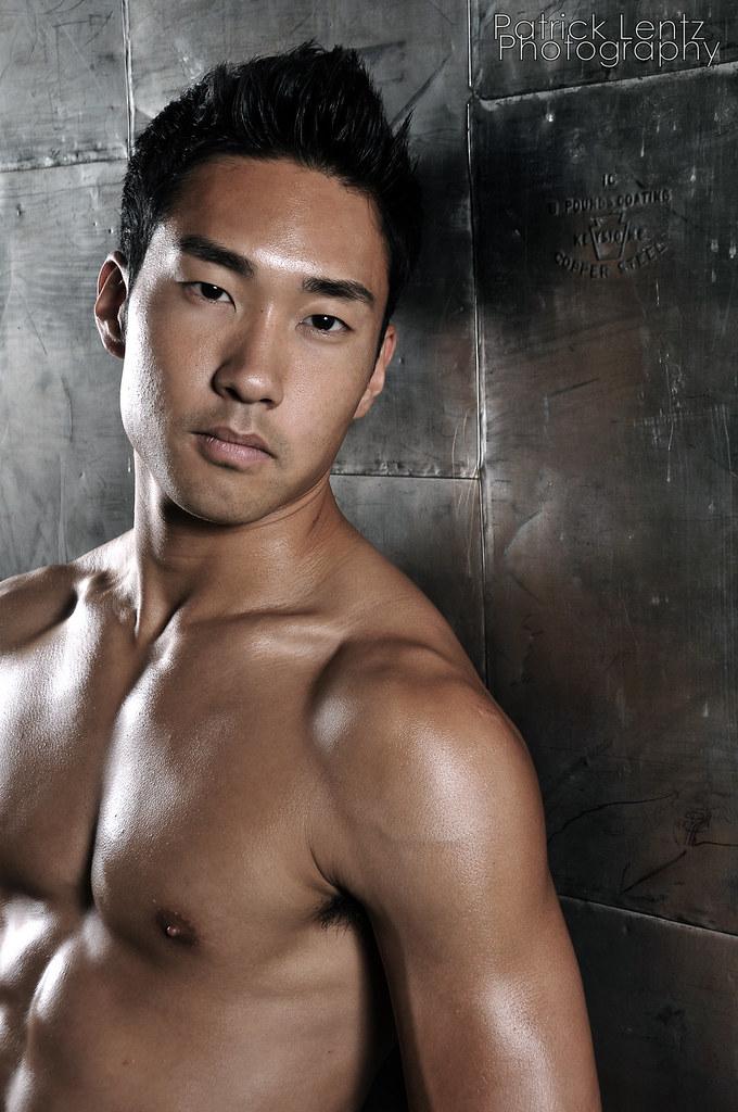 yuji okumoto shirtless