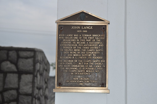 Lange plaque | by paigepixel