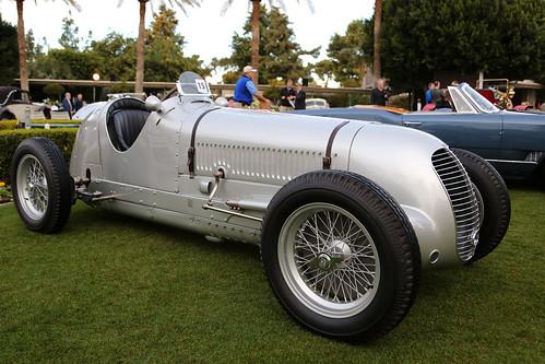 Maserati 6CM Grand Prix s-n 1540 1937 1   John Wiley   Flickr