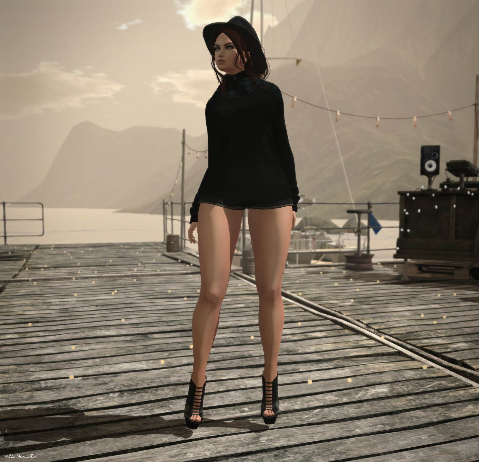 Fashion Therapy LOTD # 461