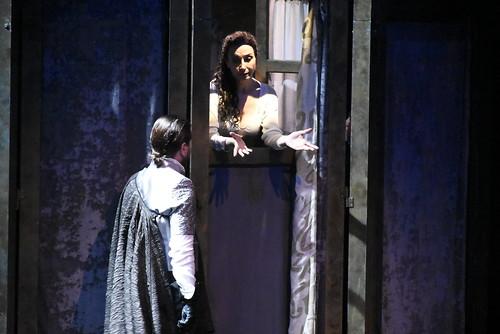 Teatro Señoras y Criados de Lope de Vega por el Día de la Mujer
