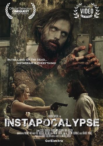 """Instapocalypse"" Comedy Film"