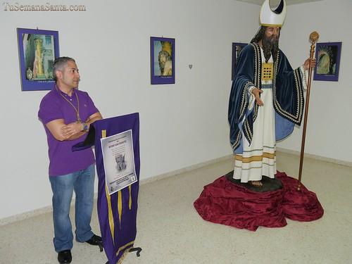 Presentación del Sumo Sacerdote en el Vivero