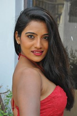 Mamatha Rahuth Latest Stills
