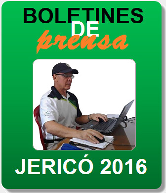 icono boletines de prensa Jericó 2016