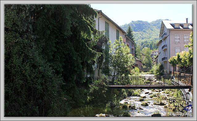 Ax Les Thermes, el pueblo de las 80 fuentes termales (3)