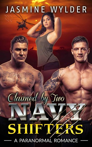 Claimed by Two Navy Shifters