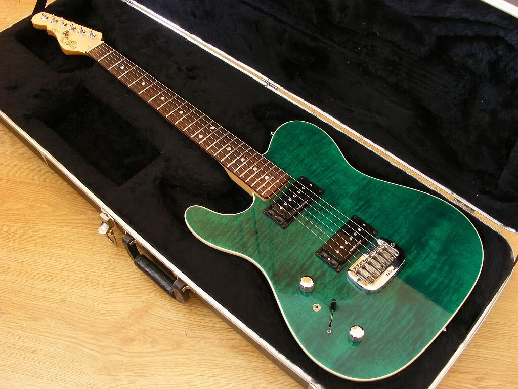 Hh Telecasters What Pickups Should I Use The Gear Page Type Of Mini Switch For Split Humbucker Telecaster Guitar Forum Img