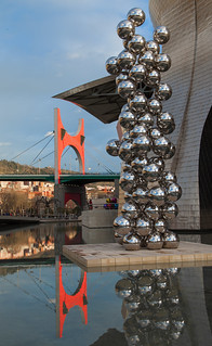 https://www.twin-loc.fr Musée Guggenheim Bilbao Museum Picture Image Photo Photography Spain Espagne | by www.twin-loc.fr