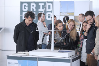 GRID EXPO at EPFL, 21 May 2015