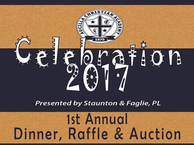 1st Annual ACA Celebration