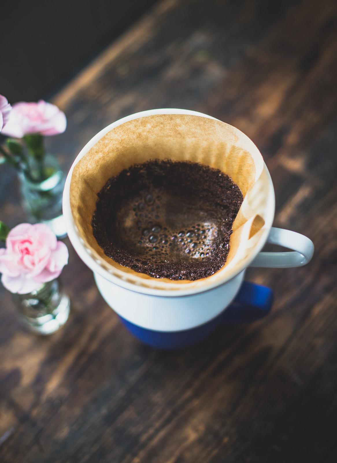 Kaffe - Evelinas Ekologiska