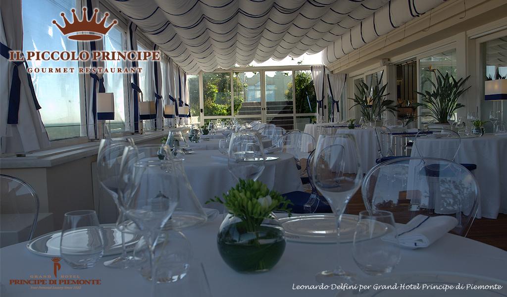 Ristorante Il Piccolo Principe - Grand Hotel Principe di P… | Flickr