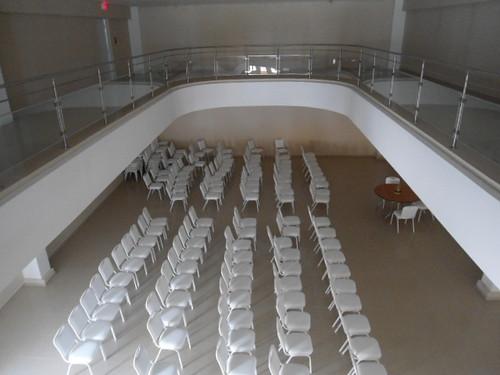 Teatro San Jose Quebradillas Puerto Rico Interior
