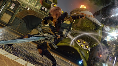 Lightning Returns: Final Fantasy XIII | by PlayStation.Blog