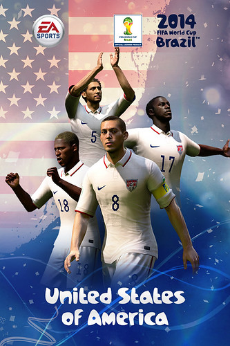 EASPORTS2014FIFAWorldCupBrazil_USA_Wallpaper_Iphone4_640x960 | by EA SPORTS FIFA