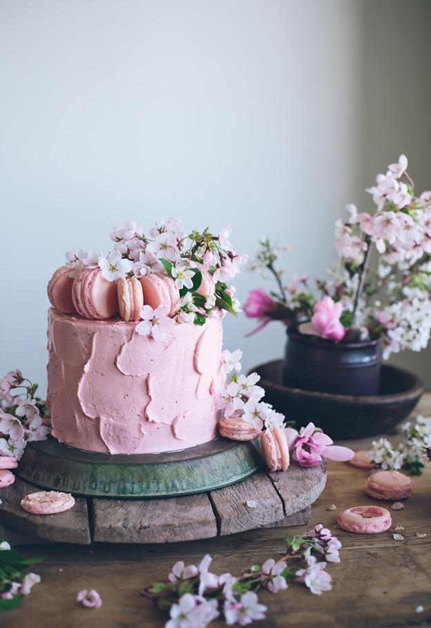 Cake Linda Flickr