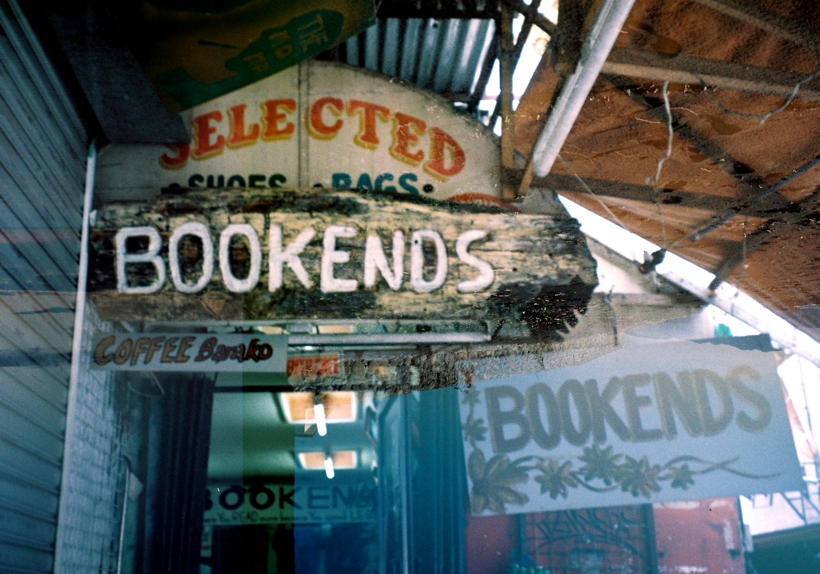 Bookends Baguio