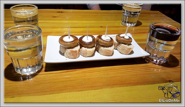 Gimkana Gastronómica por Bilbao 3