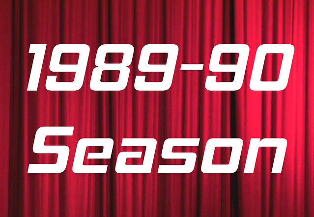 1989-90 Season