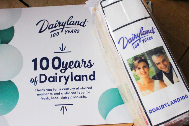 Celebrating Dairyland's 100th Anniversary